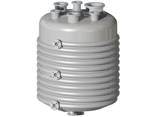 Chemical Reactor Vessel Batch Reactor Vessel Product