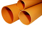 Eco-Drain Structured Wall Pipes