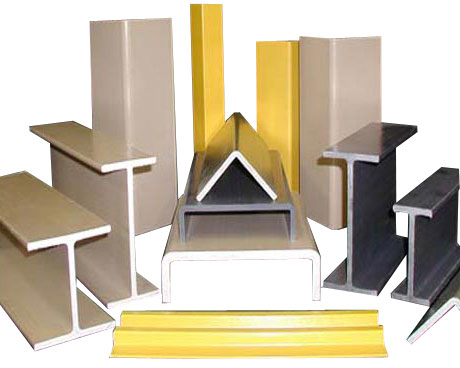 Frp Poltruded Section Manufacturers In Gujarat India