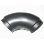 HDPE Molded Bend