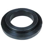 HDPE Sort neck pipe end