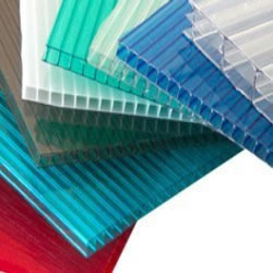 Multiwall Hollow Polycarbonate Sheet Manufacturers In