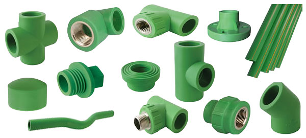 Ppr Pipe Fittings Manufacturers In Gujarat India