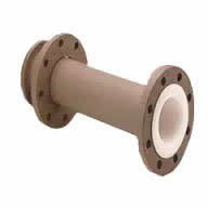 Ptfe Lined Pipes Fittings Manufacturers In Gujarat India