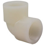 Polyvinylidene Fluoride Pvdf Pipe Fittings