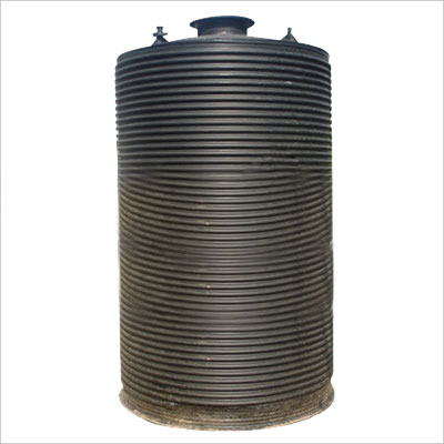 Spiral Tank Manufacturers In Gujarat India