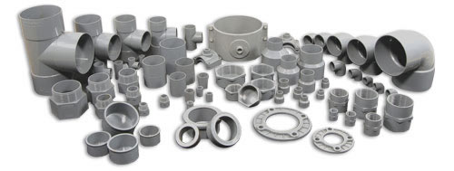 Upvc Pressure Pipes And Fittings Manufacturers In Gujarat